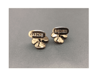 ME Cufflinks (Rose Gold)